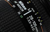 AF Zoom-Nikkor 28-105mm f/3.5-4.5D